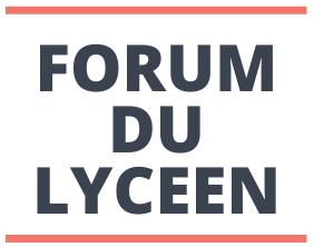 ForumDuLyceen